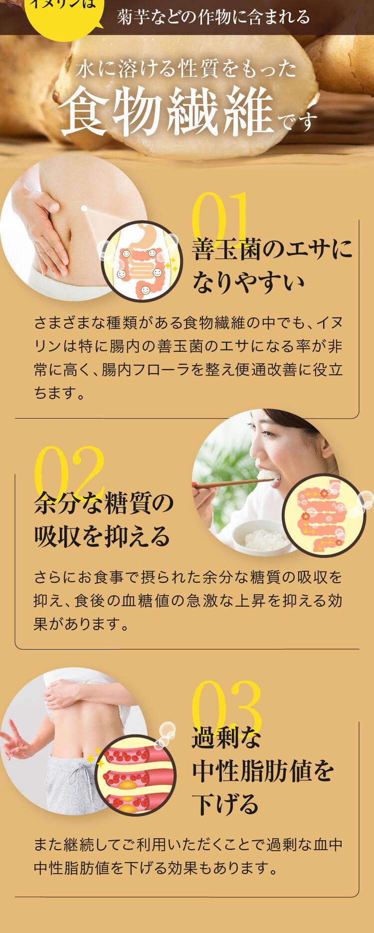 日本人は食物繊維不足!不足分をお野菜で補おうとすると…大変な量のお野菜を食べ続けなければいけません。